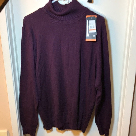 03a791a891 Turtleneck Sweater XXL - Andrew Marc - Costco NWT